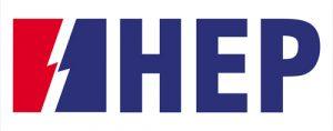 HEP-logo
