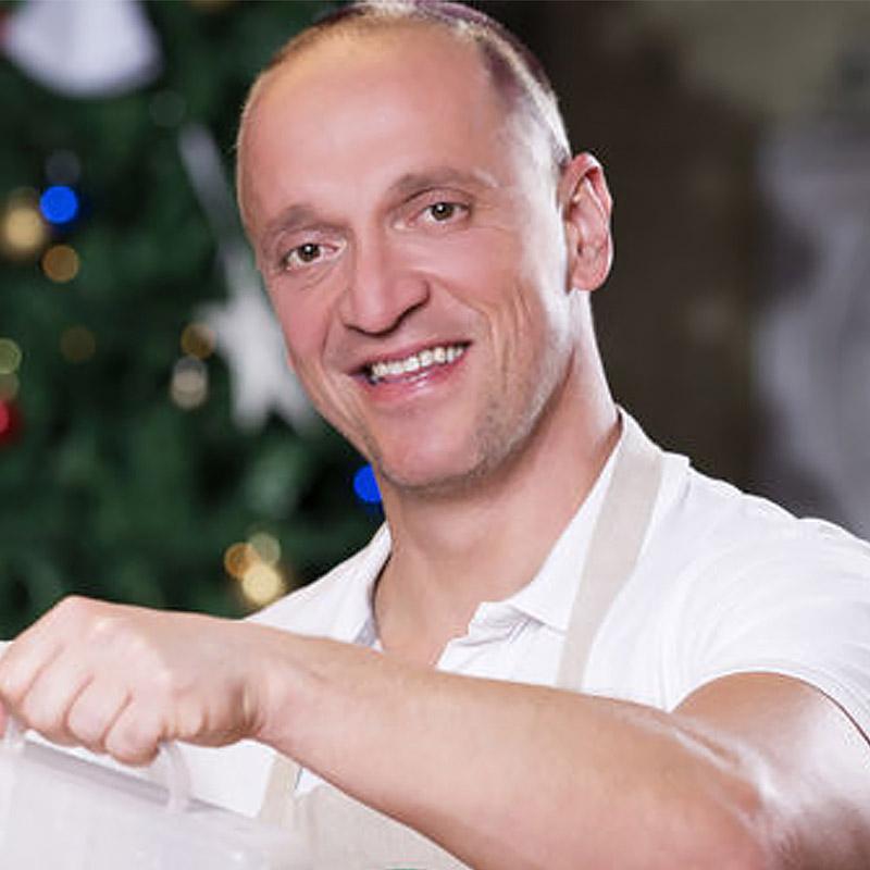 Tomislav Tržan - Panonska utrka