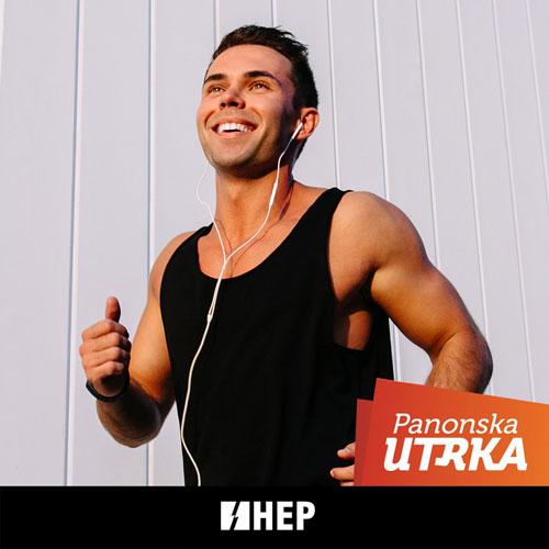 Panonska utrka Odakle mišići crpe energiju