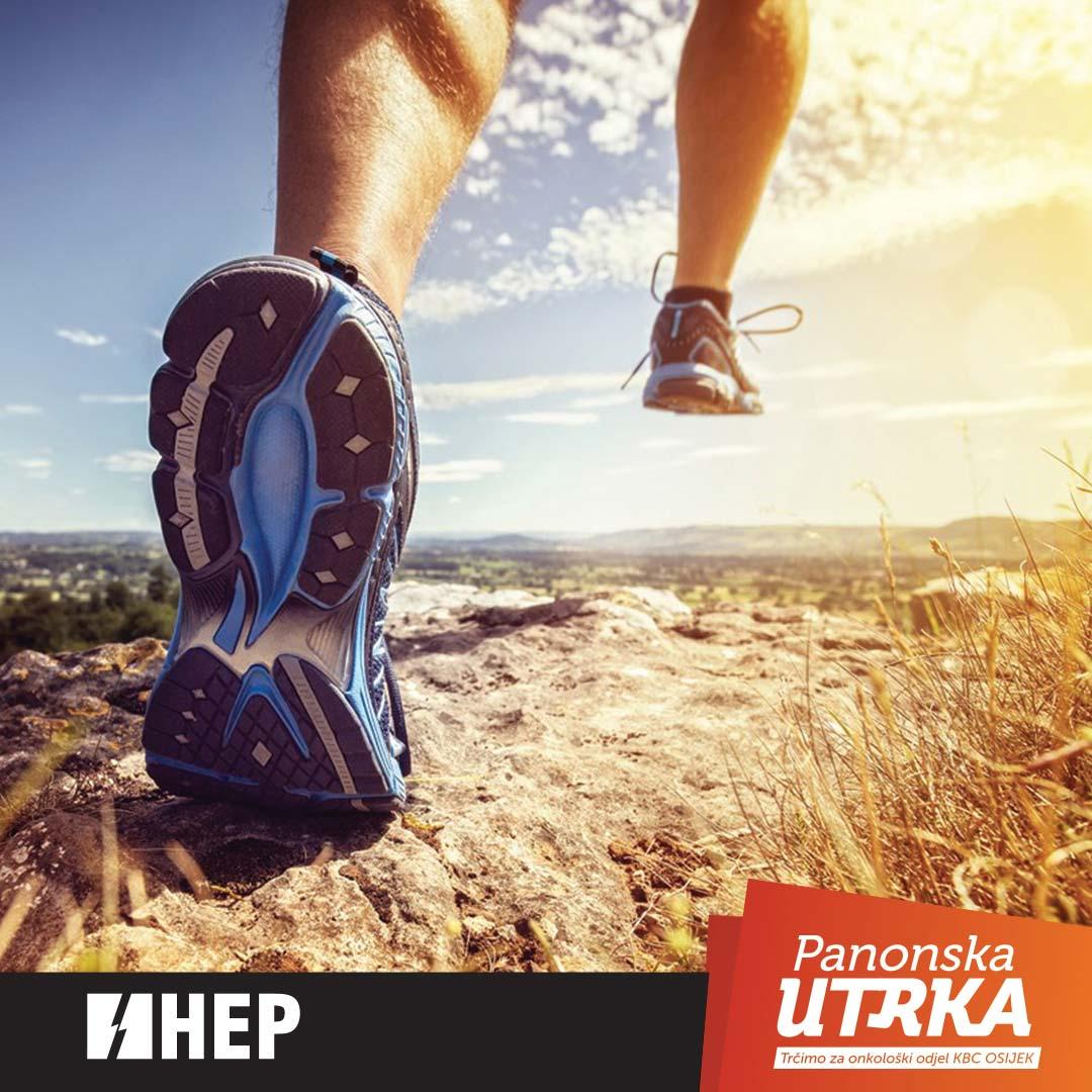 Panonska utrka Prirodni izvori energije za utrku i dugi trening
